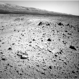Nasa's Mars rover Curiosity acquired this image using its Right Navigation Camera on Sol 403, at drive 1006, site number 16