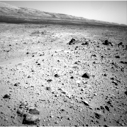 Nasa's Mars rover Curiosity acquired this image using its Right Navigation Camera on Sol 403, at drive 1018, site number 16