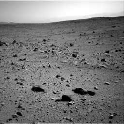 Nasa's Mars rover Curiosity acquired this image using its Right Navigation Camera on Sol 403, at drive 1024, site number 16