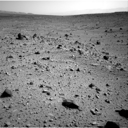 Nasa's Mars rover Curiosity acquired this image using its Right Navigation Camera on Sol 403, at drive 1036, site number 16