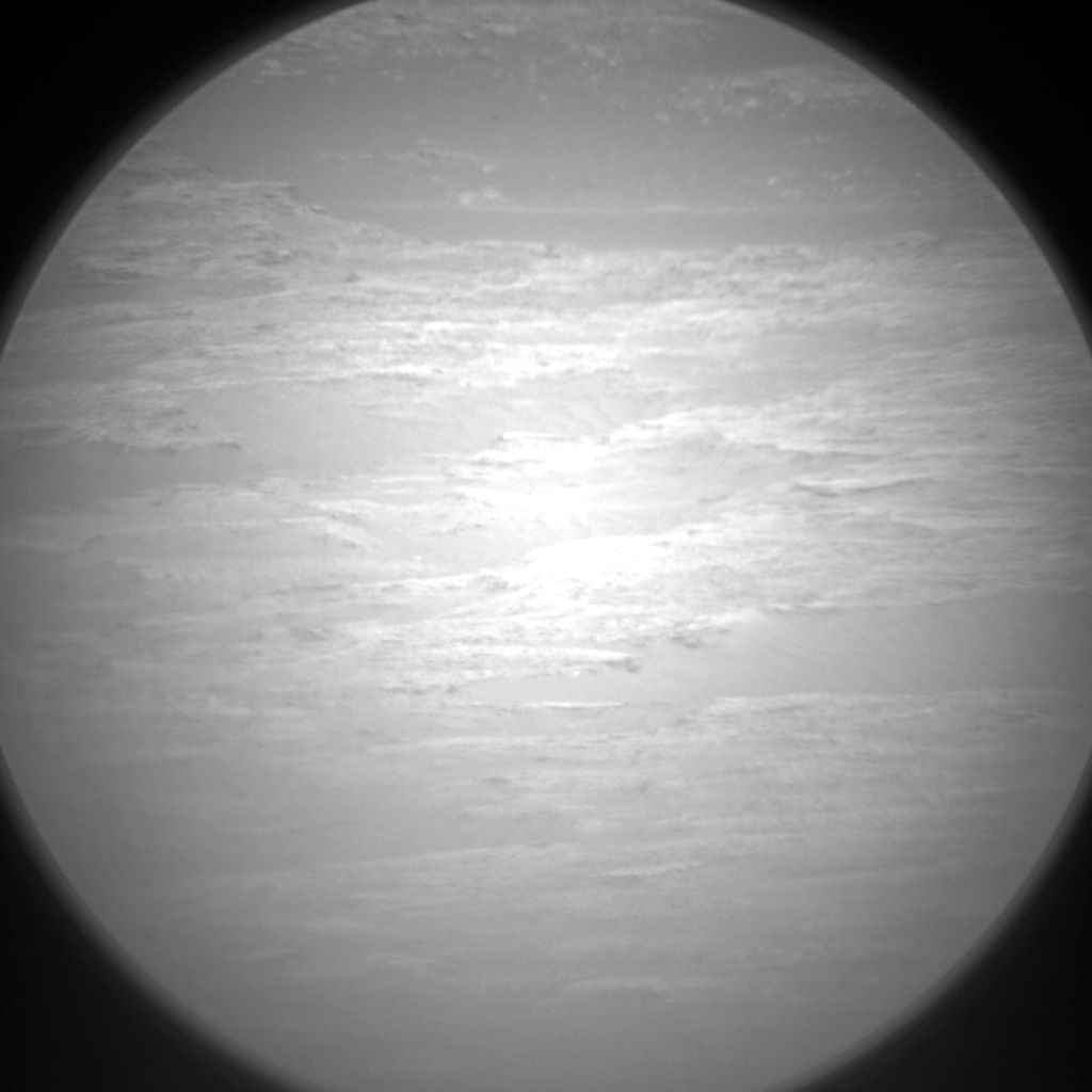 Nasa's Mars rover Curiosity acquired this image using its Chemistry & Camera (ChemCam) on Sol 404, at drive 1584, site number 16