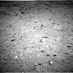 Nasa's Mars rover Curiosity acquired this image using its Left Navigation Camera on Sol 404, at drive 1328, site number 16