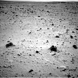 Nasa's Mars rover Curiosity acquired this image using its Left Navigation Camera on Sol 404, at drive 1526, site number 16