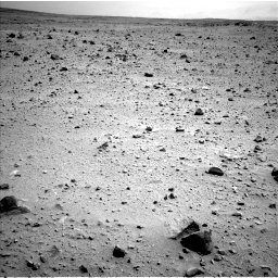 Nasa's Mars rover Curiosity acquired this image using its Left Navigation Camera on Sol 404, at drive 1538, site number 16