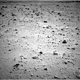 Nasa's Mars rover Curiosity acquired this image using its Left Navigation Camera on Sol 404, at drive 1568, site number 16