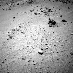 Nasa's Mars rover Curiosity acquired this image using its Right Navigation Camera on Sol 404, at drive 1136, site number 16