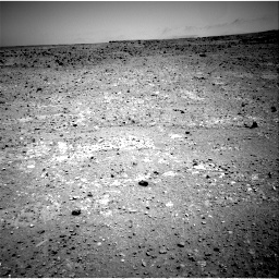 Nasa's Mars rover Curiosity acquired this image using its Right Navigation Camera on Sol 404, at drive 1166, site number 16