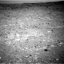 Nasa's Mars rover Curiosity acquired this image using its Right Navigation Camera on Sol 404, at drive 1184, site number 16