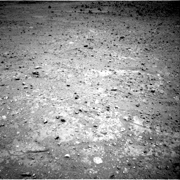 Nasa's Mars rover Curiosity acquired this image using its Right Navigation Camera on Sol 404, at drive 1202, site number 16
