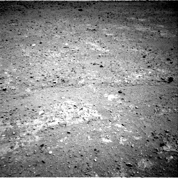NASA's Mars rover Curiosity acquired this image using its Right Navigation Cameras (Navcams) on Sol 404