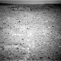 Nasa's Mars rover Curiosity acquired this image using its Right Navigation Camera on Sol 404, at drive 1238, site number 16