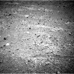 Nasa's Mars rover Curiosity acquired this image using its Right Navigation Camera on Sol 404, at drive 1286, site number 16