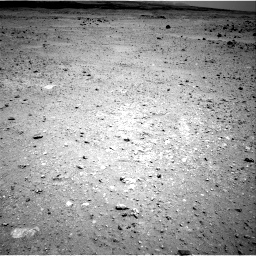 Nasa's Mars rover Curiosity acquired this image using its Right Navigation Camera on Sol 404, at drive 1292, site number 16