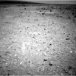 Nasa's Mars rover Curiosity acquired this image using its Right Navigation Camera on Sol 404, at drive 1310, site number 16