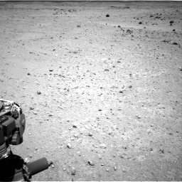 Nasa's Mars rover Curiosity acquired this image using its Right Navigation Camera on Sol 404, at drive 1364, site number 16