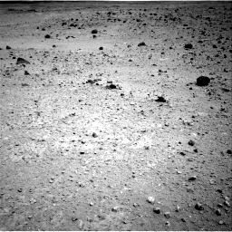 Nasa's Mars rover Curiosity acquired this image using its Right Navigation Camera on Sol 404, at drive 1418, site number 16