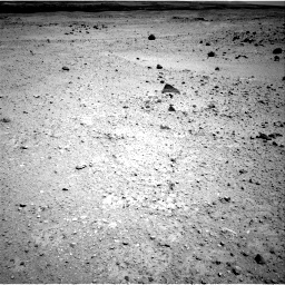Nasa's Mars rover Curiosity acquired this image using its Right Navigation Camera on Sol 404, at drive 1436, site number 16