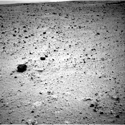 Nasa's Mars rover Curiosity acquired this image using its Right Navigation Camera on Sol 404, at drive 1454, site number 16
