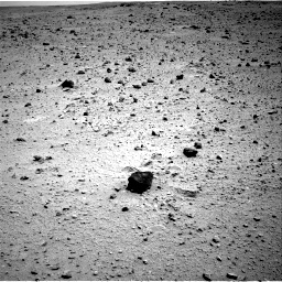 Nasa's Mars rover Curiosity acquired this image using its Right Navigation Camera on Sol 404, at drive 1466, site number 16