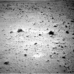 Nasa's Mars rover Curiosity acquired this image using its Right Navigation Camera on Sol 404, at drive 1508, site number 16