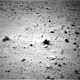 Nasa's Mars rover Curiosity acquired this image using its Right Navigation Camera on Sol 404, at drive 1520, site number 16