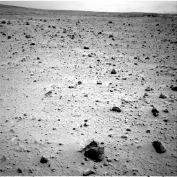 Nasa's Mars rover Curiosity acquired this image using its Right Navigation Camera on Sol 404, at drive 1538, site number 16