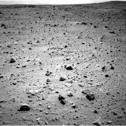 Nasa's Mars rover Curiosity acquired this image using its Right Navigation Camera on Sol 404, at drive 1556, site number 16