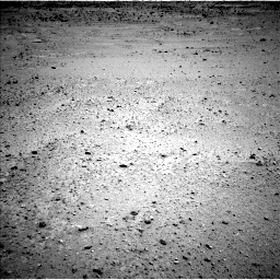 Nasa's Mars rover Curiosity acquired this image using its Left Navigation Camera on Sol 406, at drive 1890, site number 16