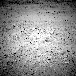NASA's Mars rover Curiosity acquired this image using its Left Navigation Camera (Navcams) on Sol 406