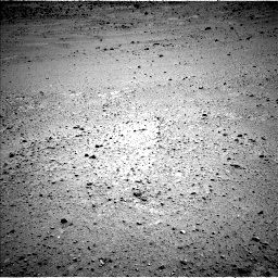 Nasa's Mars rover Curiosity acquired this image using its Left Navigation Camera on Sol 406, at drive 1926, site number 16