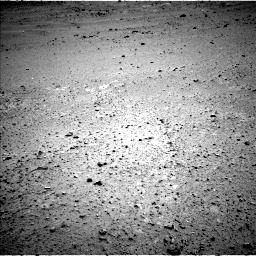 Nasa's Mars rover Curiosity acquired this image using its Left Navigation Camera on Sol 406, at drive 1944, site number 16