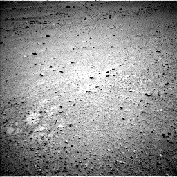 Nasa's Mars rover Curiosity acquired this image using its Left Navigation Camera on Sol 406, at drive 1998, site number 16