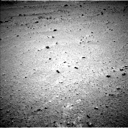 Nasa's Mars rover Curiosity acquired this image using its Left Navigation Camera on Sol 406, at drive 2016, site number 16