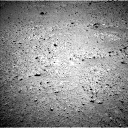 Nasa's Mars rover Curiosity acquired this image using its Left Navigation Camera on Sol 406, at drive 2022, site number 16