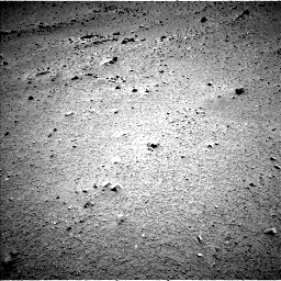 Nasa's Mars rover Curiosity acquired this image using its Left Navigation Camera on Sol 406, at drive 2082, site number 16