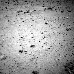 Nasa's Mars rover Curiosity acquired this image using its Right Navigation Camera on Sol 406, at drive 1614, site number 16