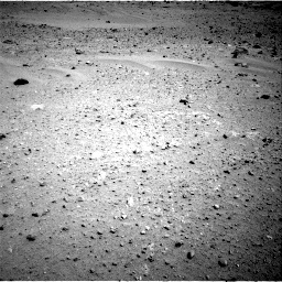 Nasa's Mars rover Curiosity acquired this image using its Right Navigation Camera on Sol 406, at drive 1680, site number 16