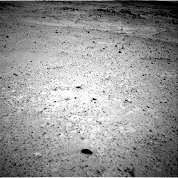 Nasa's Mars rover Curiosity acquired this image using its Right Navigation Camera on Sol 406, at drive 1764, site number 16