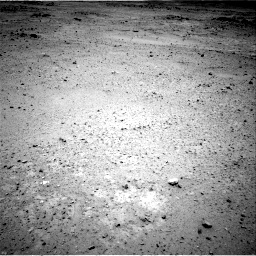 Nasa's Mars rover Curiosity acquired this image using its Right Navigation Camera on Sol 406, at drive 1782, site number 16
