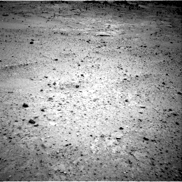 Nasa's Mars rover Curiosity acquired this image using its Right Navigation Camera on Sol 406, at drive 1872, site number 16