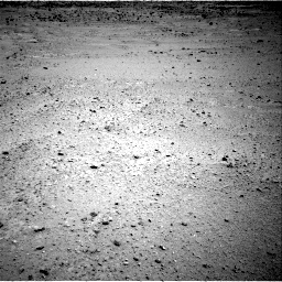Nasa's Mars rover Curiosity acquired this image using its Right Navigation Camera on Sol 406, at drive 1890, site number 16