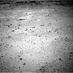 Nasa's Mars rover Curiosity acquired this image using its Right Navigation Camera on Sol 406, at drive 1926, site number 16