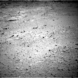 Nasa's Mars rover Curiosity acquired this image using its Right Navigation Camera on Sol 406, at drive 1944, site number 16