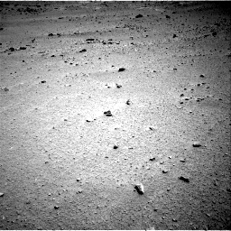 Nasa's Mars rover Curiosity acquired this image using its Right Navigation Camera on Sol 406, at drive 2034, site number 16