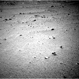 Nasa's Mars rover Curiosity acquired this image using its Right Navigation Camera on Sol 406, at drive 2052, site number 16