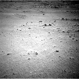 Nasa's Mars rover Curiosity acquired this image using its Right Navigation Camera on Sol 406, at drive 2070, site number 16