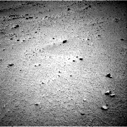 Nasa's Mars rover Curiosity acquired this image using its Right Navigation Camera on Sol 406, at drive 2076, site number 16