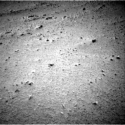 Nasa's Mars rover Curiosity acquired this image using its Right Navigation Camera on Sol 406, at drive 2082, site number 16