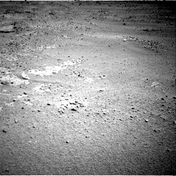 Nasa's Mars rover Curiosity acquired this image using its Right Navigation Camera on Sol 406, at drive 2088, site number 16