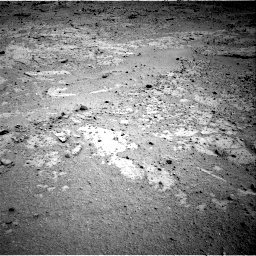 NASA's Mars rover Curiosity acquired this image using its Right Navigation Cameras (Navcams) on Sol 406